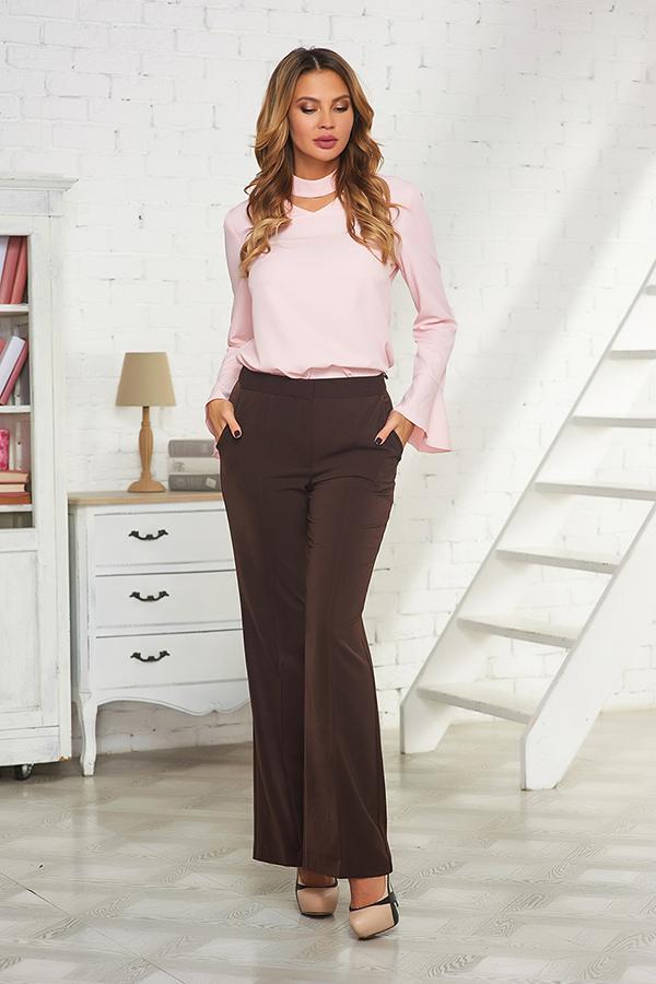 блузки под брюки фото образом дизайн