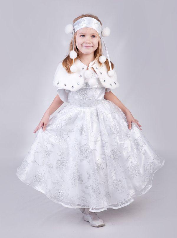 04cbded7fde Платье для девочки на Новый год 2019  детские красивые наряды для ...