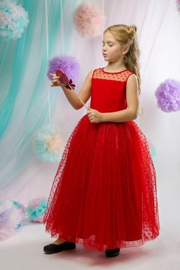 59efe7ad456 Платье для девочки на Новый год 2019  детские красивые наряды для ...