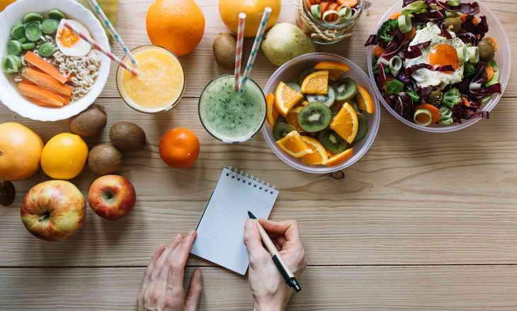 Белково-растительная диета