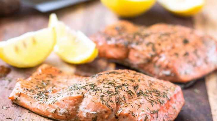 диета 6 лепестков блюда