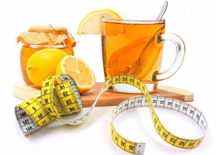 медовая диета для ленивых