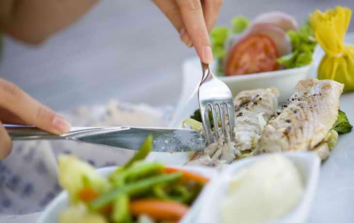 белковая диета для ленивых