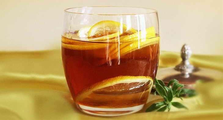 медовый напиток для диеты