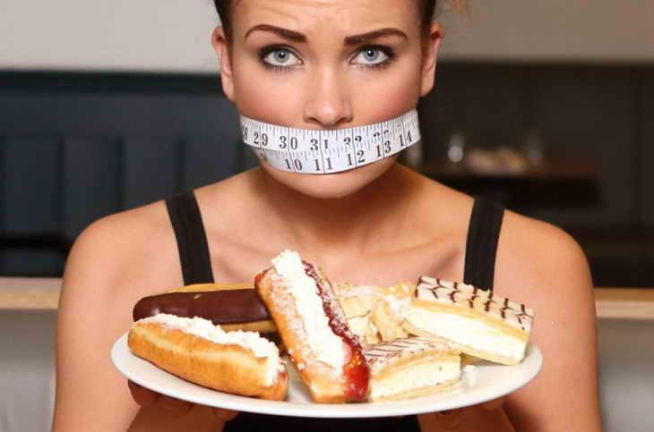 диета магги запреты