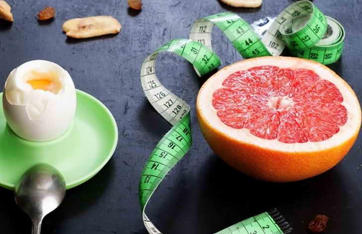 особенности диеты магги