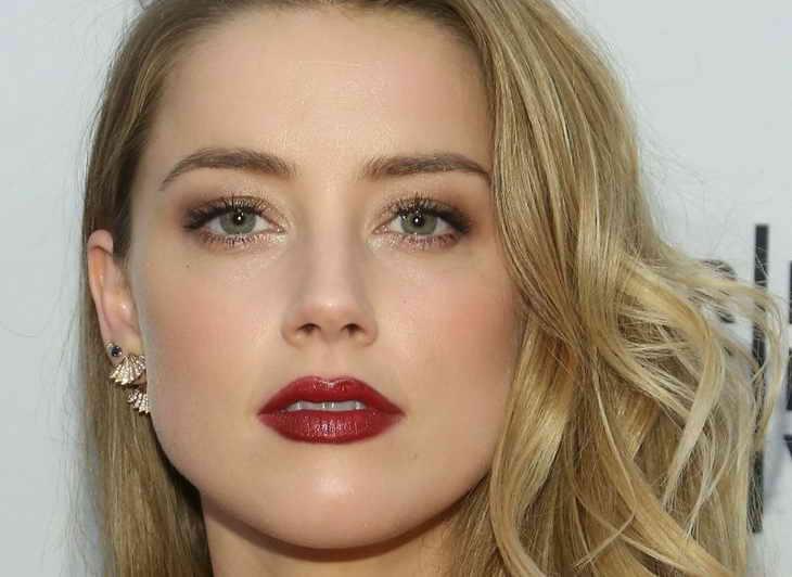 голливудский макияж губы для блондинок