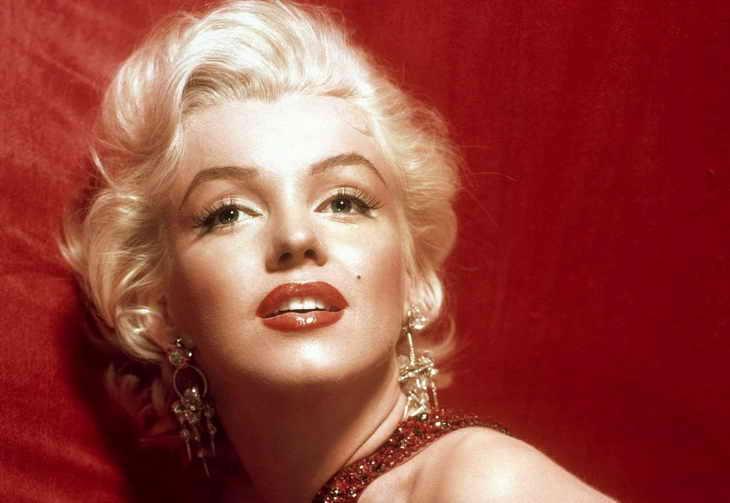 Особенности макияжа голливудских звезд 50-х годов