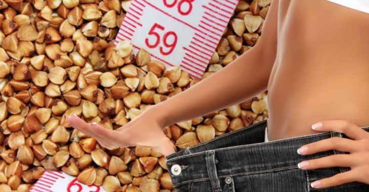 Выход с гречневой диеты — Похудение