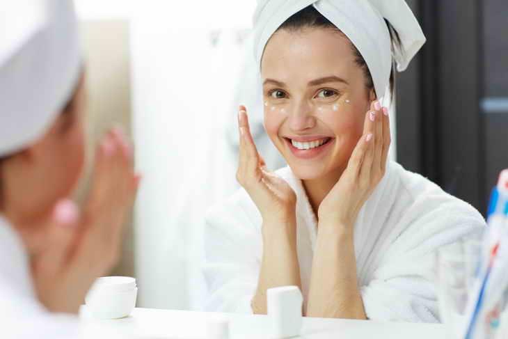 как правильно наносить тональный крем кистью