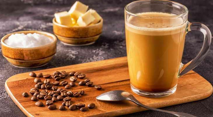 кето диета кофе
