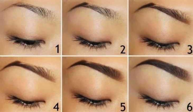 какой макияж выбрать для фотосессии