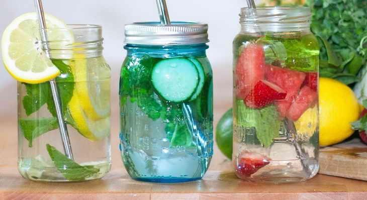 питьевая диета какие правила