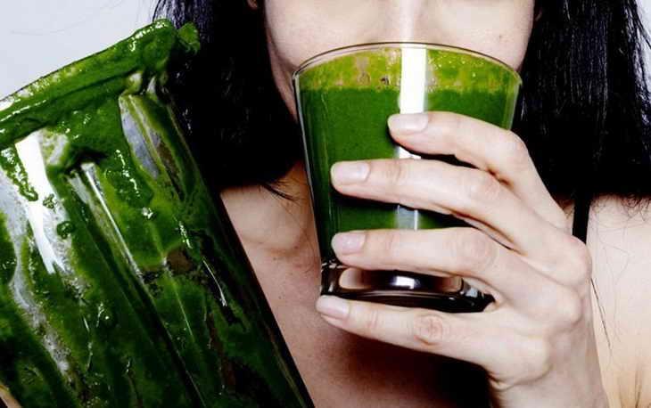 питьевая диета что пить