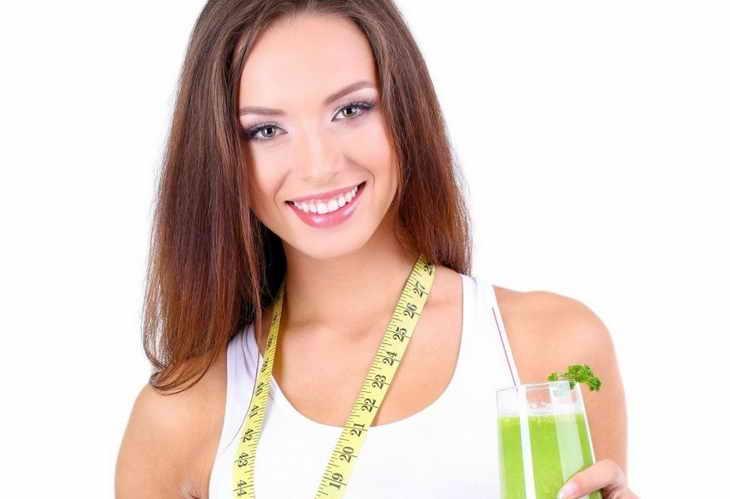 питьевая диета на сколько можно похудеть