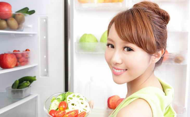 ограничения на японской диете