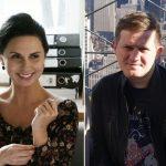 Александр Обласов бросил жену исына ради любовницы