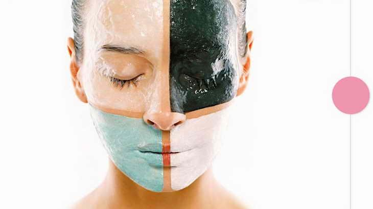 альгинатная маска как часто делать