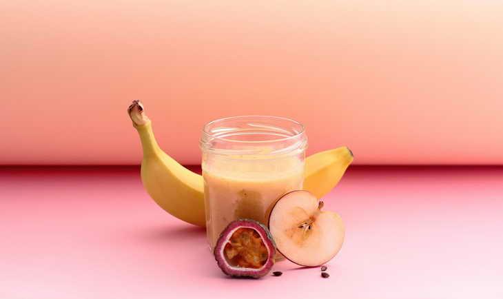 Яблочно-банановая диета
