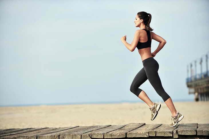Программы бега для похудения