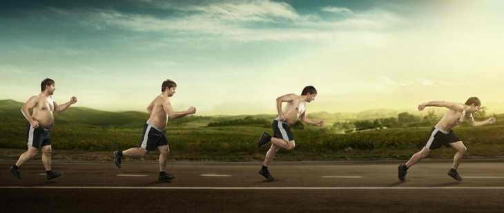 Польза бега и его влияние на похудение