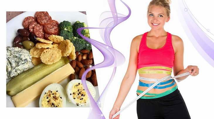 безуглеводная диета особенности