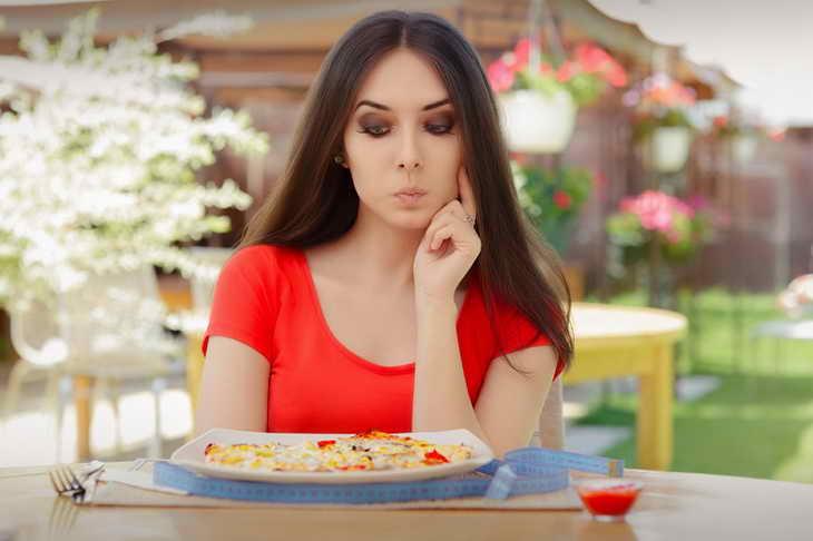 диета 8 16 отзывы похудевших