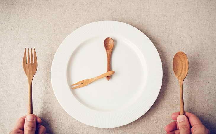 диета 16 8 описание