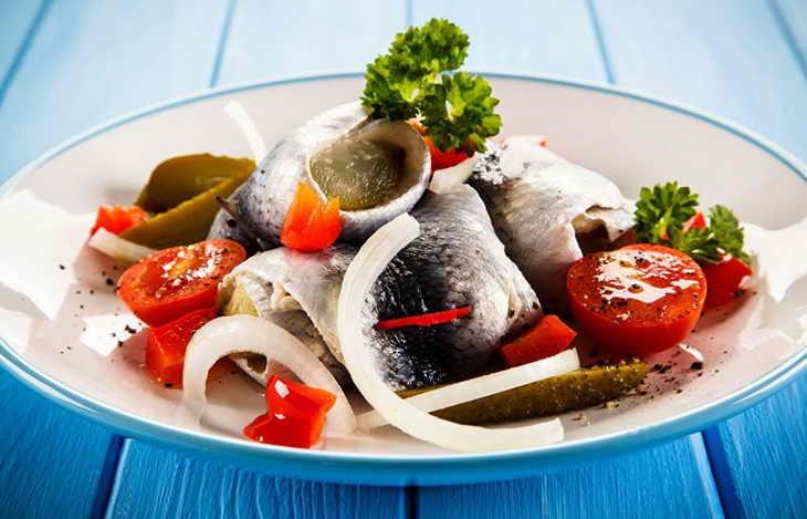 диета аткинса рецепты