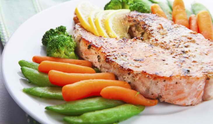 диета аткинса меню на неделю