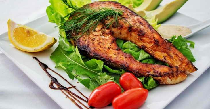 диета аткинса рецепты на неделю