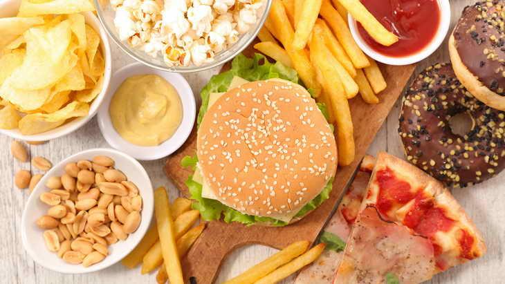 диета для похудения живота что нельзя кушать