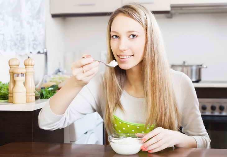 диета лесенка 2 ступень