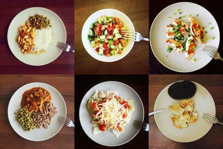 длительная диета малышевой