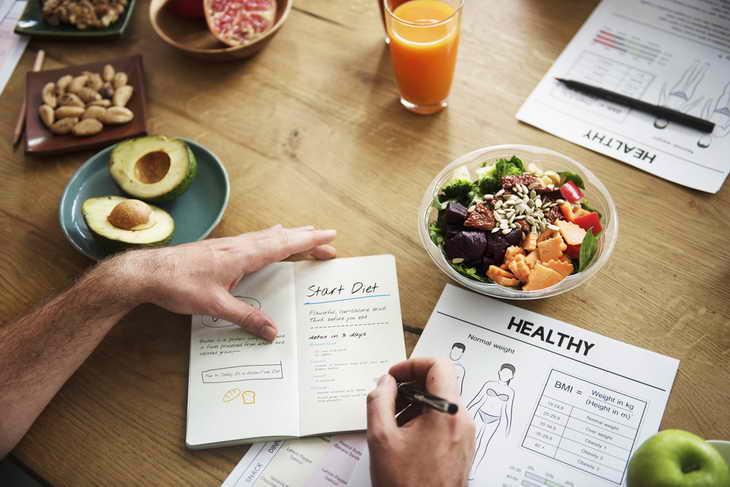 диета минус 60 правила