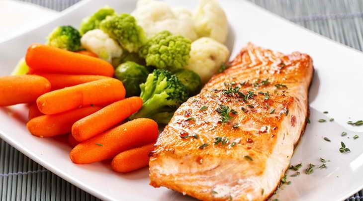 диета минус 60 рецепты