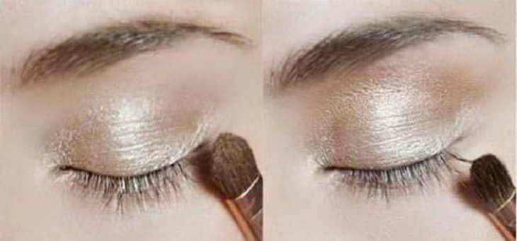 дневной макияж видео уроки
