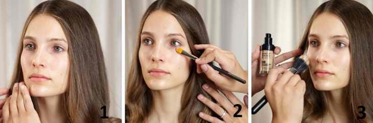 Как сделать дневной макияж дома