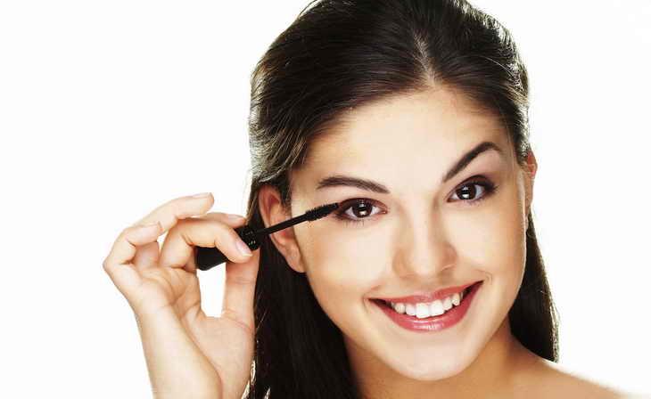 естественный дневной макияж