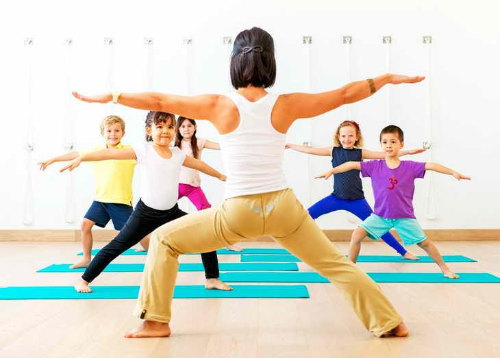дыхательная гимнастика для похудения сколько можно сбросить