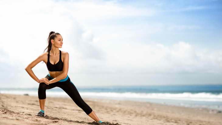 дыхательная гимнастика для похудения как быстро