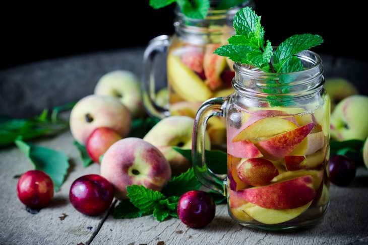 фруктовая диета кому нельзя