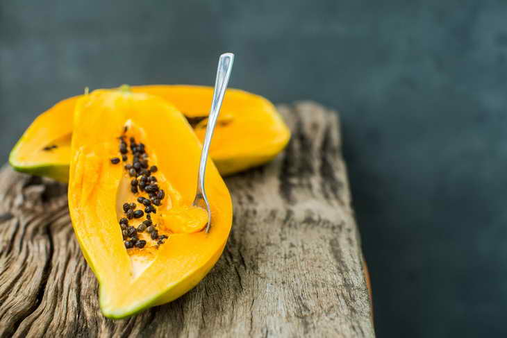фруктовая диета что нельзя