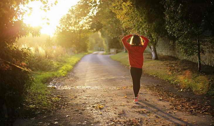 ходьба для похудения на сколько можно похудеть