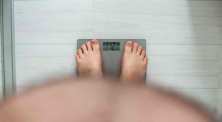 ходьба для похудения что дает