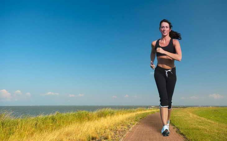 ходьба для похудения интервальная