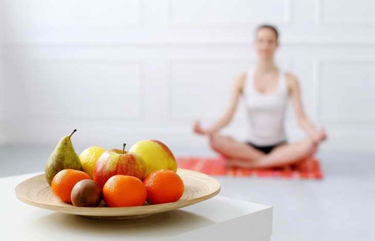 Советы для повышения эффективности йоги для похудения
