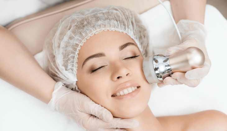 Косметологические процедуры от морщин