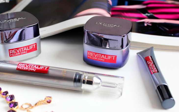 Revitalift Филлер [HA] от L'Oréal Paris