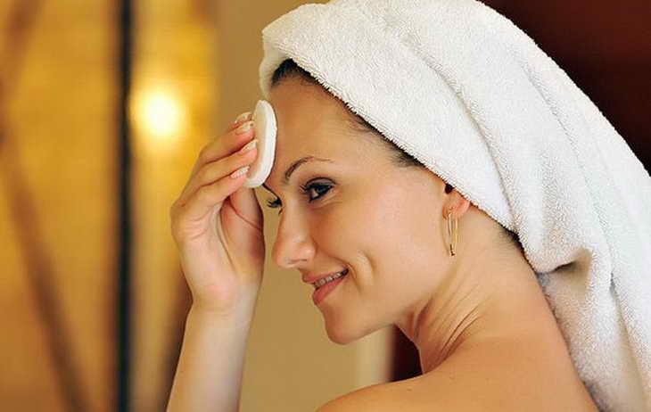 как увеличить глаза с помощью макияжа самой себе